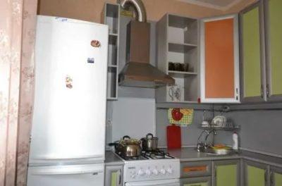 Можно ли ставить печку и холодильник рядом