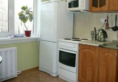Можно ли ставить холодильник возле печки