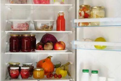 Можно ли хранить варенье в холодильнике