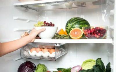 Сколько можно хранить пищу приготовленную дома в холодильнике