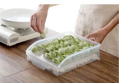 Как хранить пельмени без холодильника