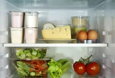 Какие продукты долго не портятся без холодильника