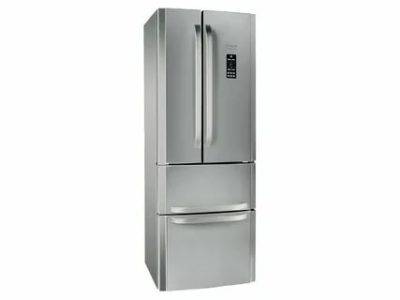 Где производят холодильники Ariston