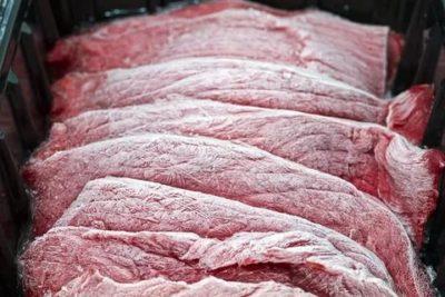 Можно ли повторно замораживать мясо