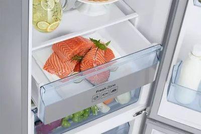 Что такое полезный объем холодильника