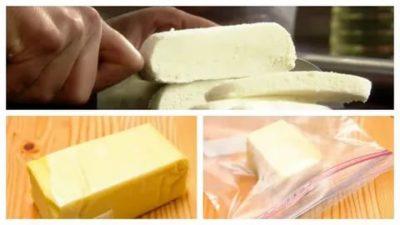 Сколько можно хранить замороженный сыр