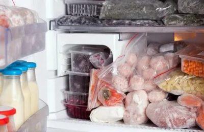 Можно ли буженину хранить в морозилке