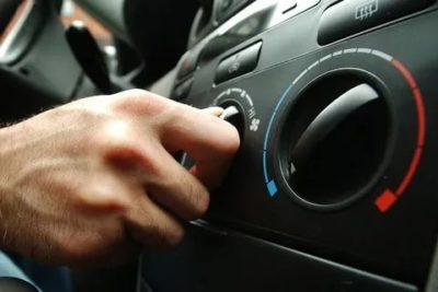Как часто надо включать кондиционер в машине