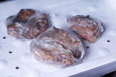 Можно ли замораживать мясо в майонезе