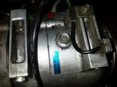 Как заменить масло в компрессоре кондиционера
