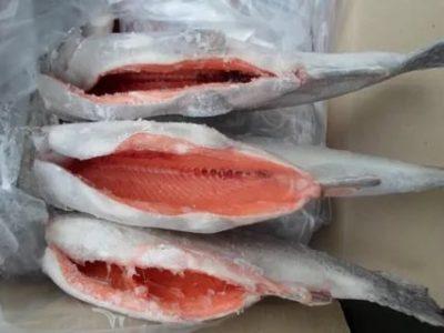 Как правильно заморозить свежую форель