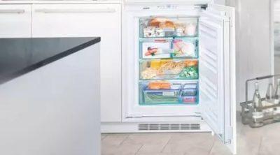 Как ухаживать за морозильной камерой