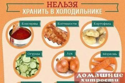 Сколько может храниться вареная морковь в холодильнике