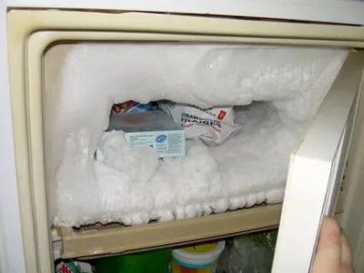 Почему холодно в холодильнике