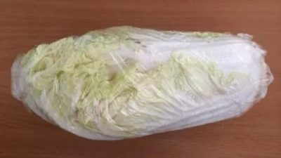 Можно ли замораживать японскую капусту
