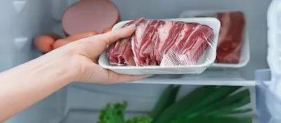 Можно ли размораживать мясо несколько раз