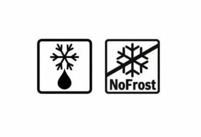 Что означает значок снежинка в холодильнике