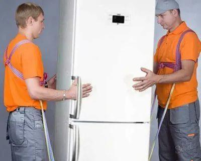 Сколько времени нельзя включать холодильник после транспортировки