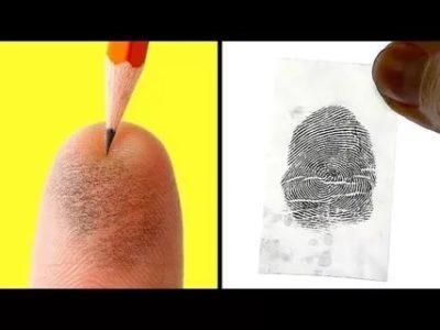 Как убрать отпечатки пальцев с холодильника