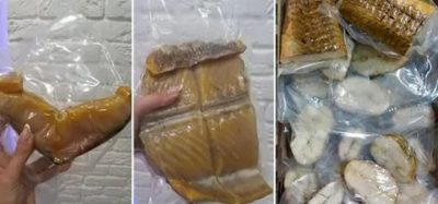 Сколько хранится рыба холодного копчения в вакууме