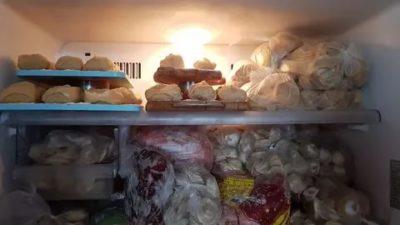 Можно ли хранить сырые манты в холодильнике