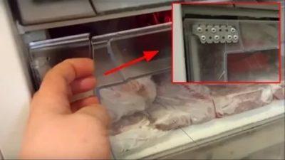 Можно ли поставить стекло в морозилку