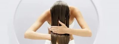 Почему нельзя наносить кондиционер на кожу головы