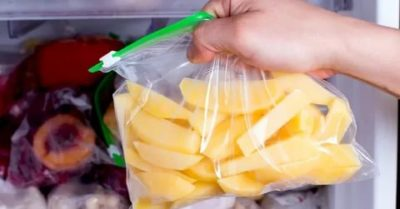 Можно ли заморозить тушеную картошку