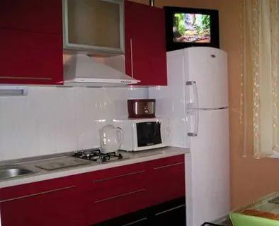 Можно ли ставить на холодильник телевизор