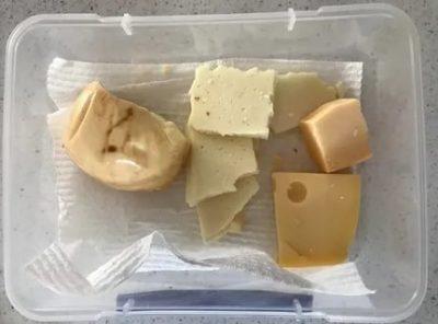 Какой сыр можно хранить в морозилке