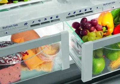 Что такое суперохлаждение в холодильнике