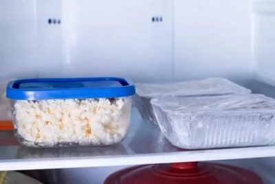 Как долго можно хранить творог в морозилке