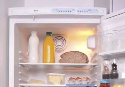 Сколько можно хранить хлеб в холодильнике