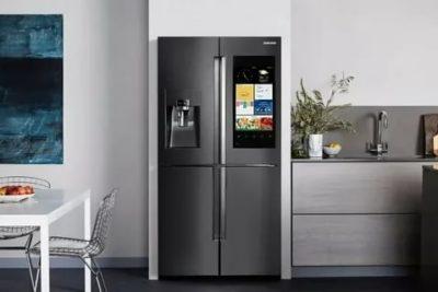 Кто делает холодильники