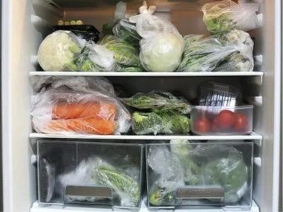 Как правильно хранить шпинат в холодильнике
