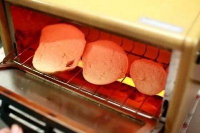 Как разморозить батон из морозилки