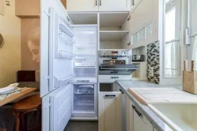 Можно ли ставить холодильник рядом с морозильной камерой