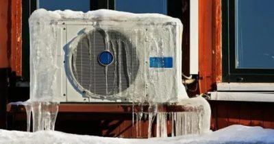 Можно ли включать кондиционер на холод зимой