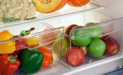 Как хранить ягоды в холодильнике