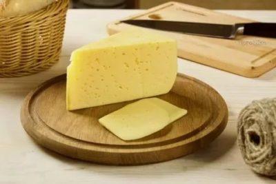 Как правильно заморозить сыр