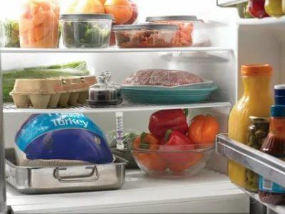 Как правильно хранить ветчину в холодильнике