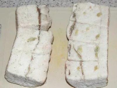 Как долго можно хранить сало в морозилке