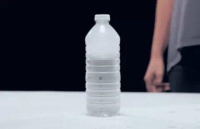Что будет если заморозить воду в стеклянной бутылке