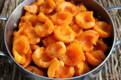 Можно ли заморозить абрикосовое варенье