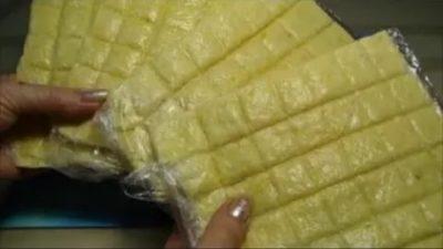 Как правильно заморозить чеснок на зиму