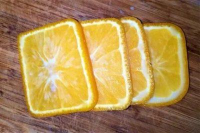 Можно ли замораживать цитрусовые