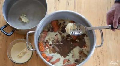 Можно ли заморозить суп в кастрюле