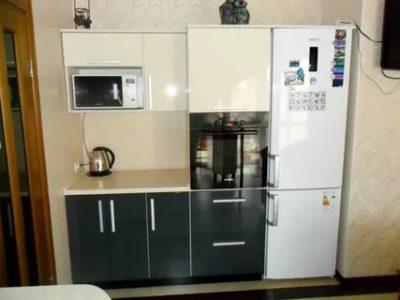 Можно ли размещать Встраиваемый духовой шкаф рядом с холодильником