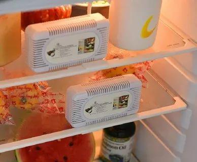 Как избавиться от запаха пластмассы в холодильнике
