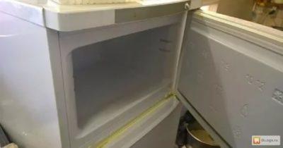Как часто нужно размораживать холодильник Индезит